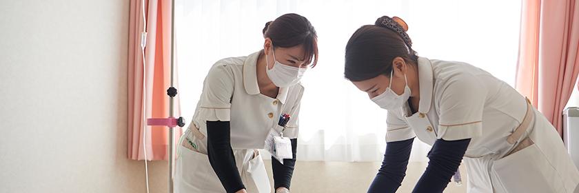 看護部 CL